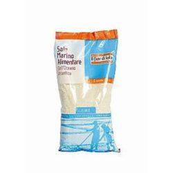 Αλάτι γκρίζο ψιλό (Ατλαντικού ανεπεξέργαστο) 1kg