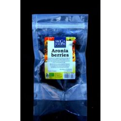 Aronia Berries ΒΙΟ 100γρ