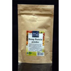 Πρωτεΐνη κάνναβης (Hemp Protein Powder) ΒΙΟ 100 γρ