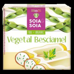 Μπεσαμέλ σόγιας 500ml