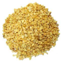 Σκόρδο φλοίδες 100gr