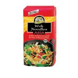 Wok noodles Asia ΒΙΟ 250gr