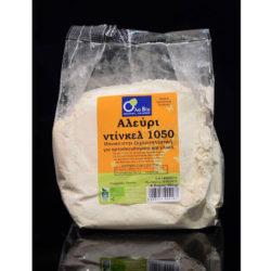 Αλεύρι ντινκελ τύπου 1050 ΒΙΟ 500gr