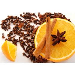 Αιθέριο έλαιο κανέλα-πορτοκάλι