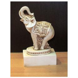 Ελέφαντας αλάβαστρο feng shui
