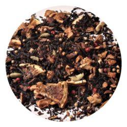 Μαύρο τσάι Ηφαίστειο