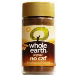 Καφές Nocaf χωρίς καφεΐνη 100gr