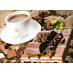 Καφές φίλτρου σοκολάτα