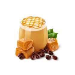 Καφές φίλτρου καραμέλα