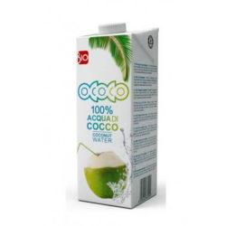 Νερό καρύδας 100% OCOCO ΒΙΟ 1Lt