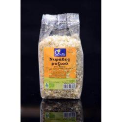 Νιφάδες ρυζιού ΒΙΟ 250gr