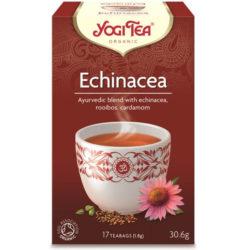 Yogi Tea Echinacea 30gr