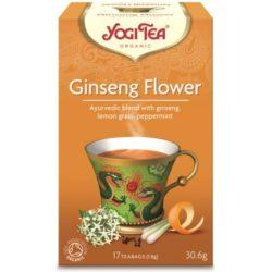 Yogi Tea Ginseng Flower 30gr