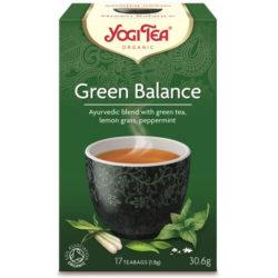 Yogi Tea Green Balance 30gr