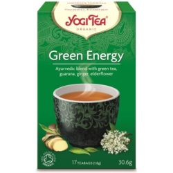 Yogi Tea Green Energy 30gr