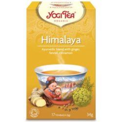 Yogi Tea Himalaya 34gr