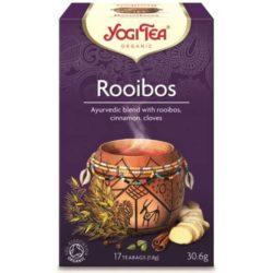 Yogi Tea Rooibos 30gr