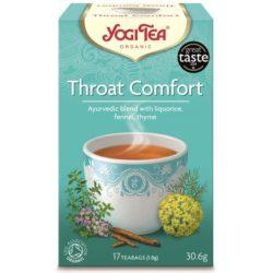 Yogi Tea Throat Comfort 30gr