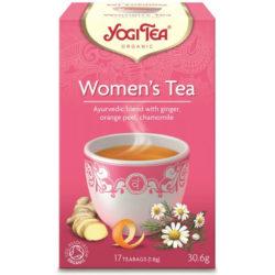 Yogi Tea Women's 30gr