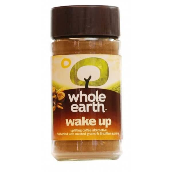 Υποκατάστατο καφέ Wake Up με γκουαράνα 125gr