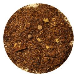 Κόκκινο τσάι roibos με σοκολάτα - πορτοκάλι 50 γρ