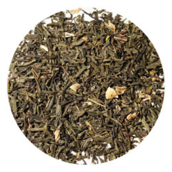 Πράσινο τσάι wild wild west